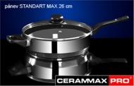 KOLIMAX Pánev CERAMMAX PRO STANDART MAX 26 cm