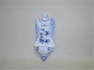 Cibulák Domácí závěsná andělská kropenka 25,3 x 10,5 cm
