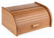 KOLIMAX Chlebovka z bukového dřeva, barva dub