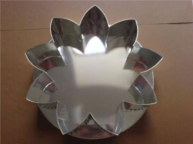 Dortová forma slunečnice 33 cm