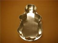 Dortová forma panenka 37 cm