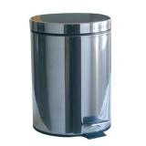 Koš odpadkový nášlapný TWIZZ, 20l + 3l ZDARAMA