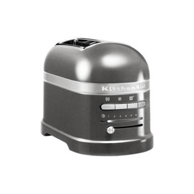 Kitchenaid Toustovač Artisan KMT2204 stříbřitě šedá