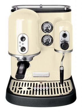 Kitchenaid Espreso kávovar Artisan 5KPES100 mandlová