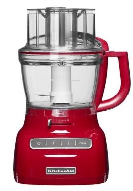 Kitchenaid Food processor P2 KFP1335 královská červená