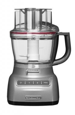 Kitchenaid Food processor P2 KFP1335 stříbrná