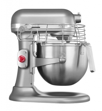 Kitchenaid Robot Professional 5KSM7990XESM matně stříbrná
