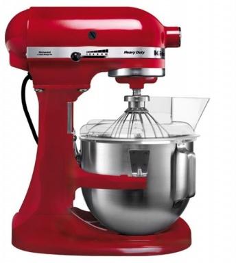 Kitchenaid Robot Heavy Duty 5KPM5 královská červená