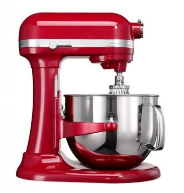 Kitchenaid Robot Artisan 5KSM7580 červená metalíza