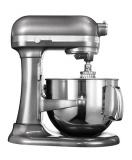 Kitchenaid Robot Artisan 5KSM7580 stříbřitě šedá