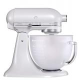 Kitchenaid Robot Artisan 5KSM156 matně perlová - svatební edice