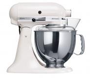 Kitchenaid Robot Artisan 5KSM150PSEWH bílá