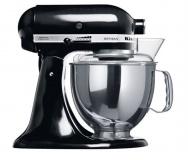 Kitchenaid Robot Artisan 5KSM150PSEOB černá