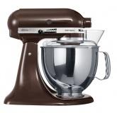 Kitchenaid Robot Artisan 5KSM150PSEES kávová