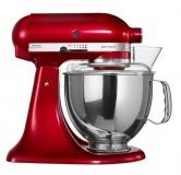 Kitchenaid Robot Artisan 5KSM150PSEER královská červená