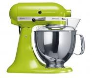 Kitchenaid Robot Artisan 5KSM150PSEGA zelené jablko