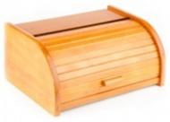 KOLIMAX Chlebovka z bukového dřeva, barva oranž