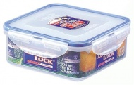 Lock&Lock HPL823 Dóza na potraviny, 870 ml