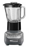 Kitchenaid 5KSB5553EMS Mixér Artisan, stříbřitě šedá