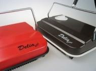 Zametač koberců Delia 2000