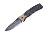 Böker Magnum Kapesní nůž Tractor