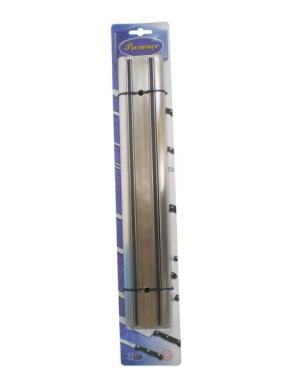 Lišta magnetická ocel, 36 x 6, 5 cm