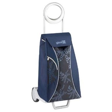 Nákupní taška na kolečkách MARKET QUEEN 48l