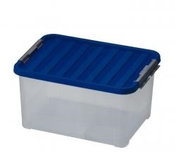 Úložný BOX CLIP 38l