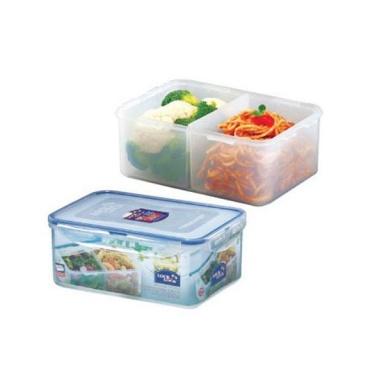 Lock&Lock HPL825B Dóza na potraviny 2,3 l