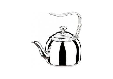 Korkmaz Droppa čajová konvice 2L