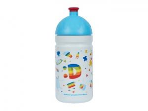 Zdravá láhev DÉČKO 0,5l
