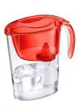BARRIER Eco filtrační konvice na vodu, červená