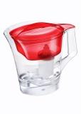 BARRIER Twist filtrační konvice na vodu, červená