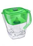 BARRIER Grand Neo filtrační konvice na vodu, zelená