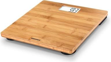 Osobní váha Bamboo Natural 63844