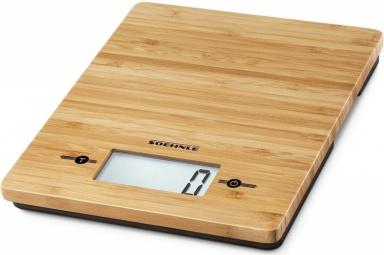 Kuchyňská váha Bamboo 66308