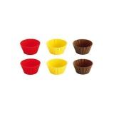 Košíčky na muffiny Tescoma Delícia 6 ks