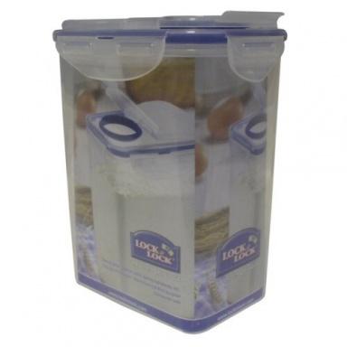 Dóza na potraviny Lock&lock HPL813F, 1,8 l