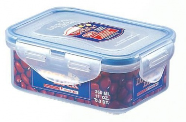 Dóza na potraviny Lock&lock HPL806, 0,35 l