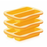 Formičky na zdravé tyčinky Tescoma Della Casa,3ks