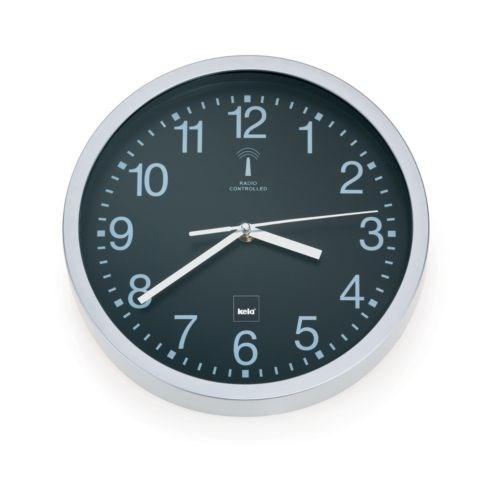 Nástěnné hodiny KELA Bilbao  32a81e0b6e