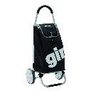 taška nákupní GALAXY 50l, nosnost 30kg ČER