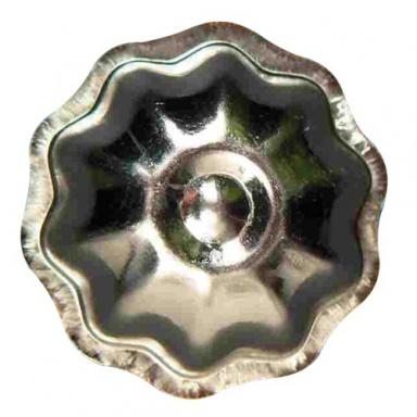 formička BÁBOVIČKA mini, pr.40mm  (20ks)