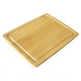 prkénko kuch. 300x200x18mm kaučuk. dřevo