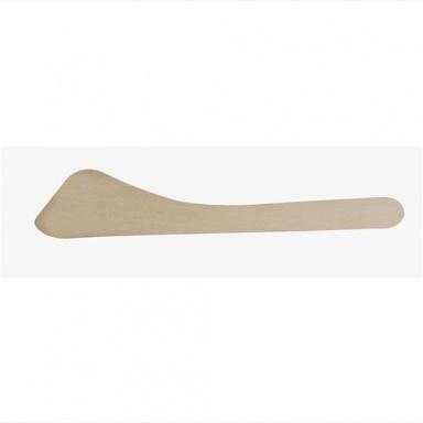 obracečka rovná 30cm dřev.