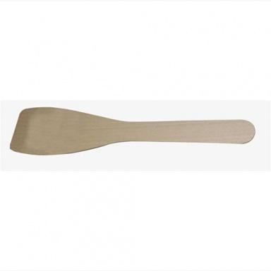 obracečka rovná  28cm dřev.