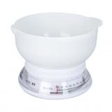 váha kuchyňská ROUND 3kg mechanická