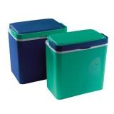 lednice KRIOS chladicí 25l  37x23x39cm, mix barev