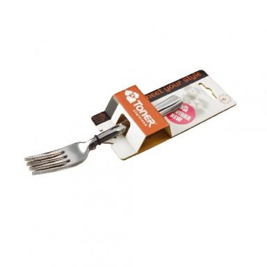 6053 vidlička jídelní VARENA BS   (4ks)