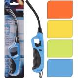 zapalovač FLEXI 30cm plamínkový mix barev